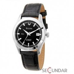Ceas Bulova 63F09 Accutron Automatic Barbatesc imagine mica