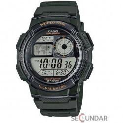 Ceas Casio Sports AE-1000W-3AVDF Barbatesc imagine mica