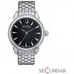 Ceas Bulova 63B147 Accutron Gemini Automatic Barbatesc imagine mica