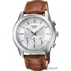 Ceas Casio Beside BEM-504L-7AVDF Barbatesc imagine mica
