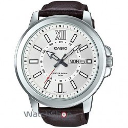 Ceas Casio CLASSIC MTP-X100L-7AVDF imagine mica