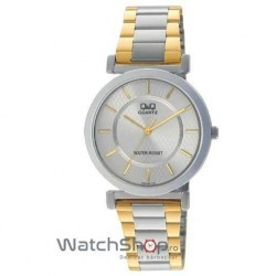 Ceas Q Q CLASIC Q548-401Y imagine mica