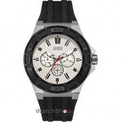 Ceas Guess FORCE W0674G3 imagine mica