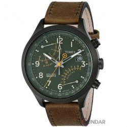 Ceas Timex Intelligent Quartz T2P381 Barbatesc imagine mica