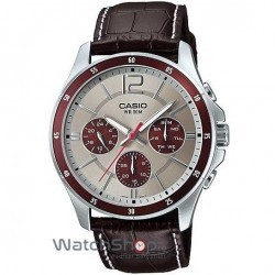 Ceas Casio SPORT MTP-1374L-7A1VDF imagine mica