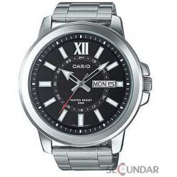Ceas Casio Standard MTP-X100D-1AVDF Barbatesc imagine mica
