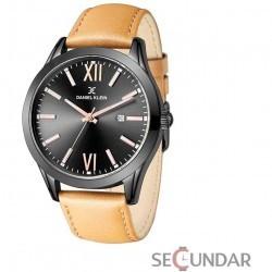 Ceas Daniel Klein Premium DK11076-5 Barbatesc imagine mica
