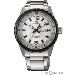 Ceas Orient Sporty Quartz FUG1W003W9 Barbatesc imagine mica