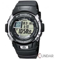Ceas Casio G-Shock G-7700-1E Sport Barbatesc imagine mica