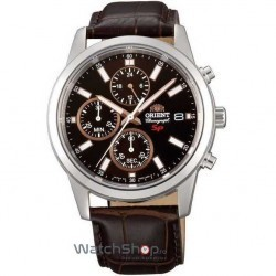 Ceas Orient SPORTY QUARTZ KU00005T imagine mica