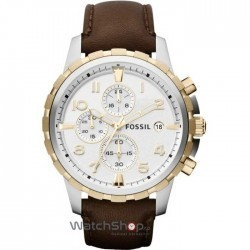 Ceas Fossil DEAN FS4788 imagine mica