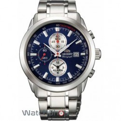 Ceas Orient SPORTY QUARTZ TD11001D imagine mica