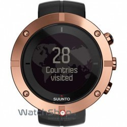 Ceas Suunto KAILASH SS021815000 COPPER imagine mica