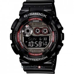 Ceas Casio G-SHOCK GD-120TS-1ER G-Specials imagine mica