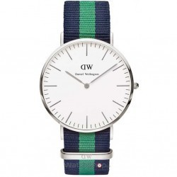 Ceas Daniel Wellington CLASSIC 0205DW Warwick imagine mica