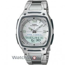 Ceas Casio SPORT AW-81D-7AVES imagine mica