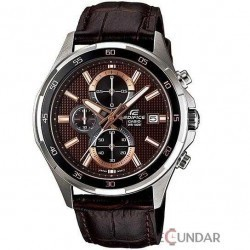 Ceas Casio Edifice EFR-531L-5AVUDF Barbatesc imagine mica