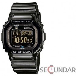Ceas Casio G-Shock Bluetooth GB-5600AA-1AER Barbatesc imagine mica