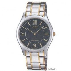 Ceas Casio Metal Fashion MTP-1217G-1ADG Barbatesc imagine mica