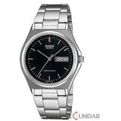 Ceas Casio Metal Fashion MTP-1240D-1ADF Barbatesc imagine mica