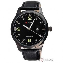 Ceas Curren Fashion Analog M8116 Barbatesc imagine mica