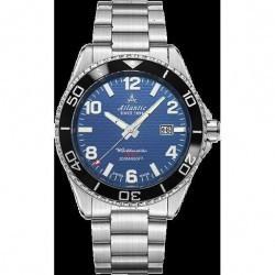 Ceas pentru barbati Atlantic 55375.47.55S imagine mica