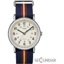 Ceas Timex Weekender T2P234 Barbatesc imagine mica